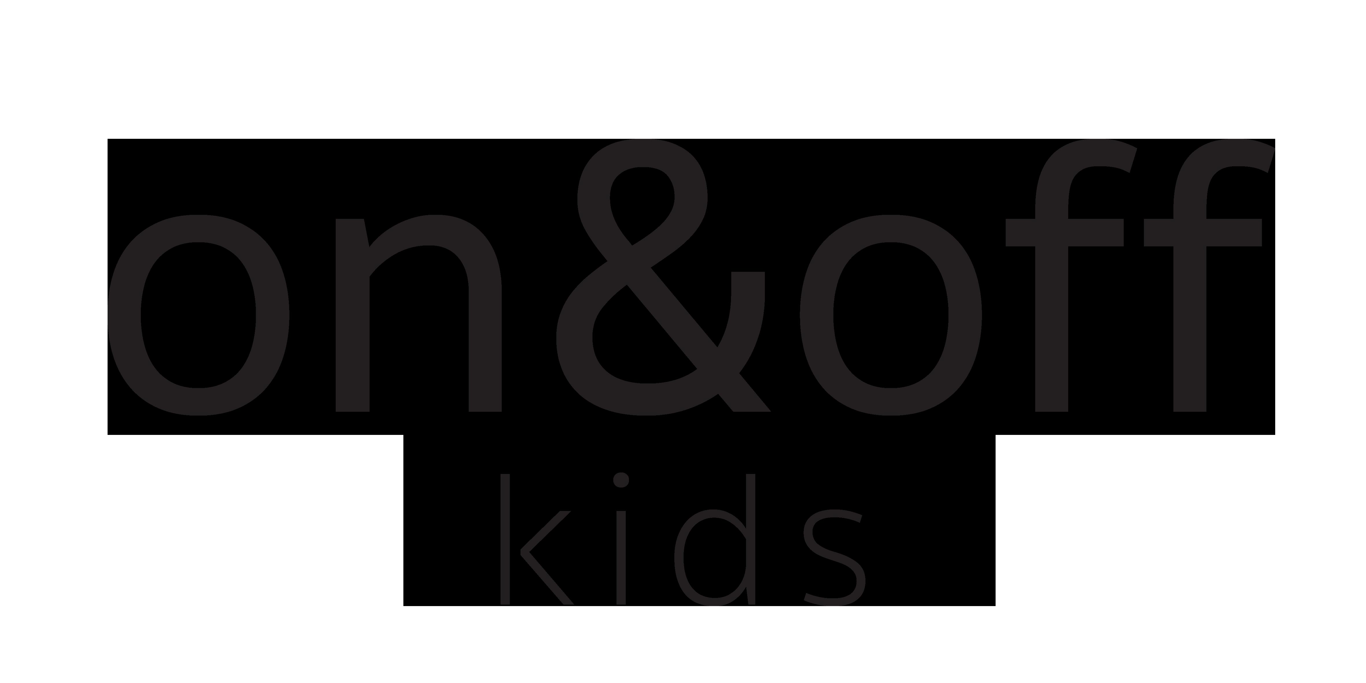 on&off kids